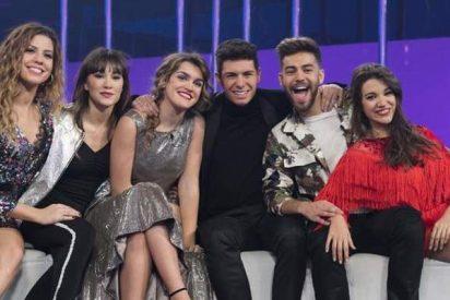 TVE confirma que habrá 'Operación Triunfo 2018' tras el éxito del regreso