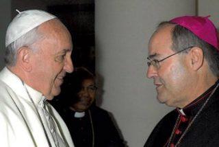 """Francisco Cerro: """"La sintonía de los obispos españoles con el Papa es total"""""""