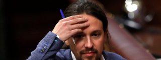 La lista negra de Pablo Iglesias con los líderes izquierdistas que van hechos una facha