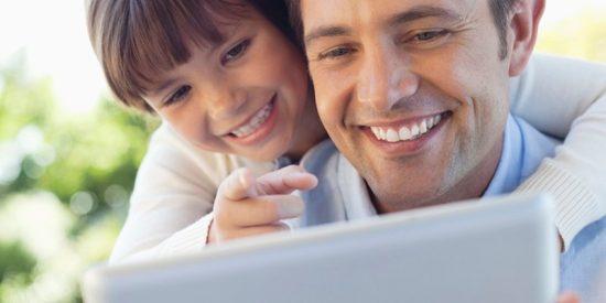 ¿Sabes cuál es el mejor regalo tecnológico para el Día del Padre?