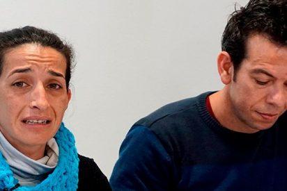 La inquietante petición de los padres de Gabriel que ha llenado de «pescaítos» la concentración en Almería