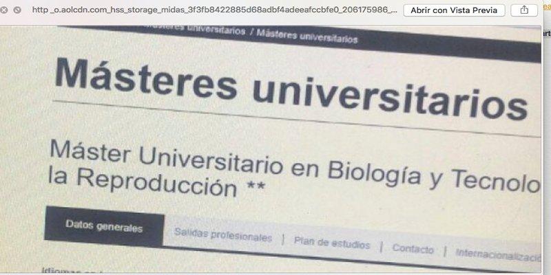 Estudiante hackea la página de la Universidad de Oviedo y la redes se parten la caja