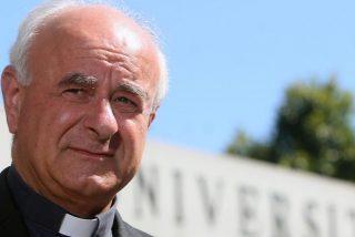 "Paglia: ""Benedicto XVI desbloqueó el proceso de Romero"""