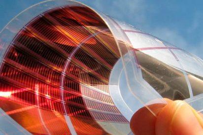 El coche eléctrico podría usar paneles solares que valen un Premio Nobel