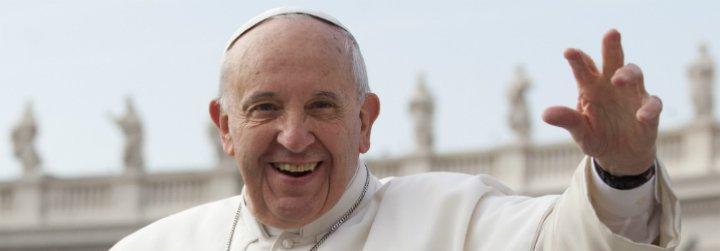 Los estadounidenses aman al Papa Francisco