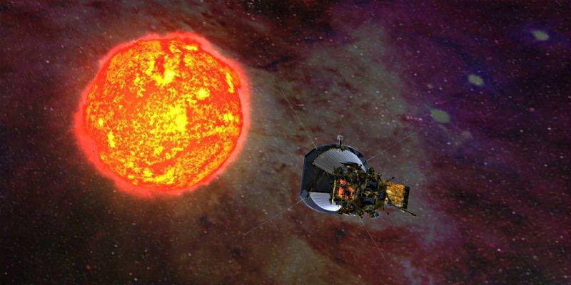 La NASA te permite enviar tu nombre al Sol en la sonda Solar Parker Probe
