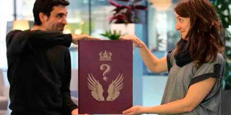Curiosidades divertidas sobre los pasaportes