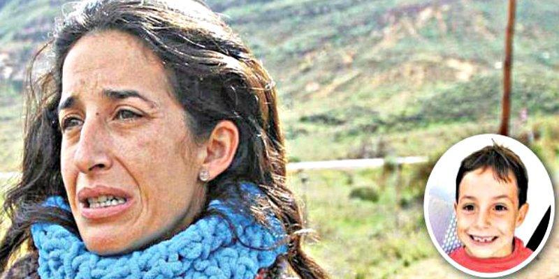 """El brutal mensaje de la madre de Gabriel sobre la asesina de su hijo: """"Ella va a pagar, pero no puede manchar lo que ha levantado mi hijo"""""""