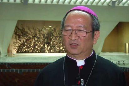 Muere un obispo vietnamita durante la visita ad limina
