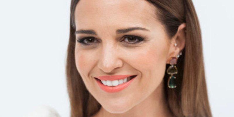 Paula Echevarría ha llamado por primera vez a Bustamante, después de mucho tiempo