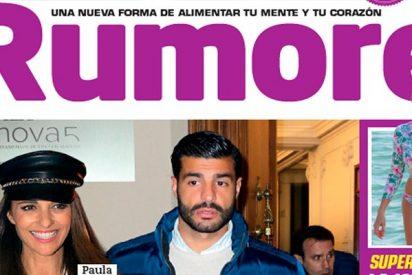 El 'peligro' que acecha a Paula Echevarría y los rumores sobre su nueva pareja