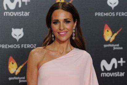 Paula Echevarría se pone romántica en Instagram, ¿será una indirecta?