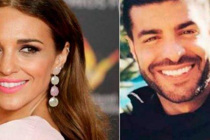 Paula Echevarría habla de la belleza especial de Miguel Torres