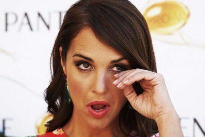 Paula Echevarría ha caído en la trampa: ¿Se arrepiente de haber firmado con Telecinco?