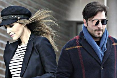 Paula Echevarría ya firmó el divorcio con David Bustamente se queda la custodia de su hija Daniella