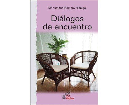 Presentación de 'Diálogos de encuentro' en Granada