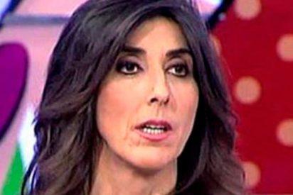Paz Padilla acojona a una espectadora de Sálvame utilizando a Susana Díaz