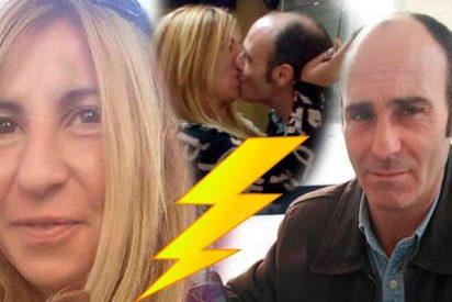 Este fue el 'beso de la muerte' que recibió Paz Fernández antes de ser asesinada