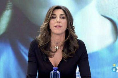 El gran error de 'Sálvame' con el crimen de Gabriel: Paz Padilla no vale para hablar de sucesos tan emocionales