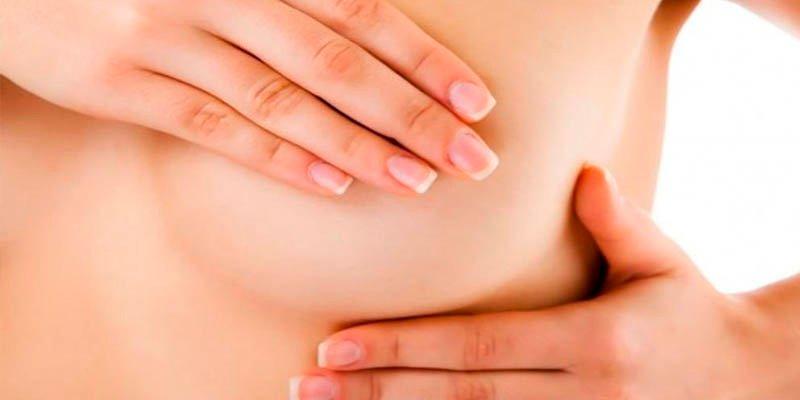 ¿Sabes que las mujeres con cáncer de mama temprano tienen menos riesgo de reaparición del tumor?