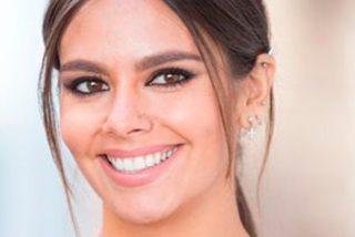 Cristina Pedroche vuelve a hacer publicidad en sus redes sociales... ¡Y otra vez desnuda!