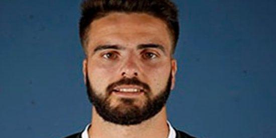 Pelayo Novo, centrocampista del Albacete, sufre una grave caída desde el tercer piso de su hotel en Huesca