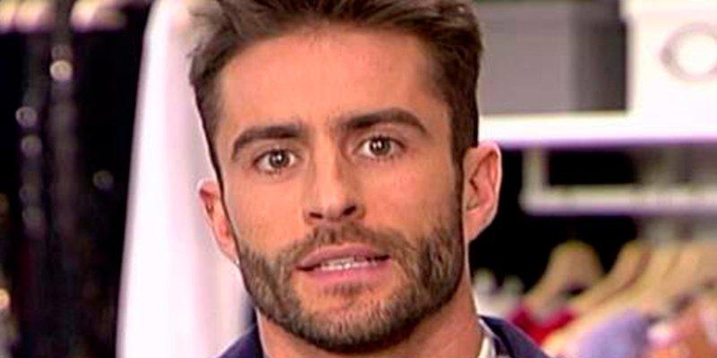 """""""No me preocupa la audiencia, me preocupa Paolo Vasile porque ha confiado en mí"""""""