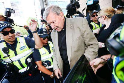 La defensa de Pell recusa a la magistrada que lo juzga por pederastia