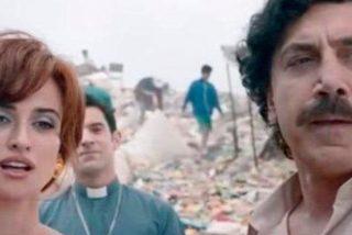 Típica pareja española: Penélope Cruz manda a Javier Bardem a dormir al sofá cuando está enfadada