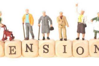 ¿Cuáles son las pensiones que están exentas de IRPF?