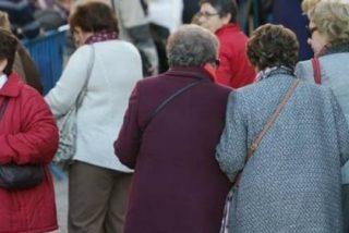 ¿Tengo derecho a mi pensión en España?