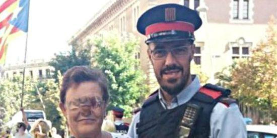 ¡Surrealista!: El jefe de los Mossos de Gerona pide cárcel para el juez Llarena al que insulta gravemente