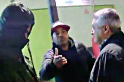 Telecinco emite un estremecedor vídeo sobre el inseguro Madrid que pulveriza a Carmena