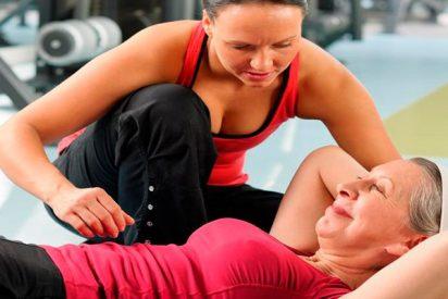 ¿Sabes que perder peso tras la menopausia puede reducir el riesgo de cáncer de mama?