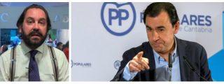 "Pérez Maura: ""Martínez-Maíllo está demasiado ocupado persiguiendo a ABC como para atender la deriva catalanista del PP balear"""