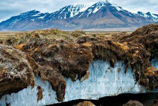 Clima: De Alaska a Rusia, el deshielo del permafrost enturbia los lagos