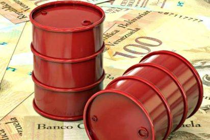 El dictador Maduro y su inepto régimen chavista han envenenado el petróleo de Venezuela