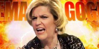 """Rahola se pone como el bicho del pantano con las CUP por abstenerse con Turull: """"¡Qué disparate"""""""