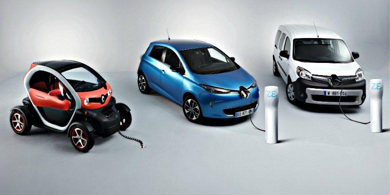 Coche eléctrico: En Noruega son el 20% del parque automovilístico; en España no llegan al 0,5%