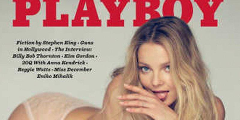 Playboy permite a sus '100 millones de usuarios' pagar con criptomonedas