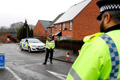 La Policía británica cree que Skripal entró en contacto con el veneno en su propia casa