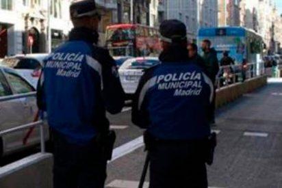 La Policía Municipal de Madrid captura por conducir sin cinturón a un asesino italiano huido desde 1985