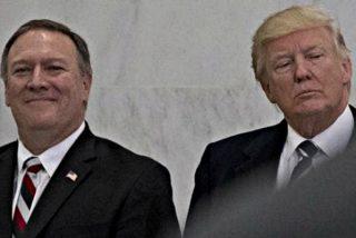 El caprichoso Donald Trump destituye a Tillerson como secretario de Estado