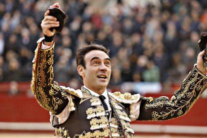 Toros en Fallas: de la apoteosis de Ponce la dramática cogida de Ureña