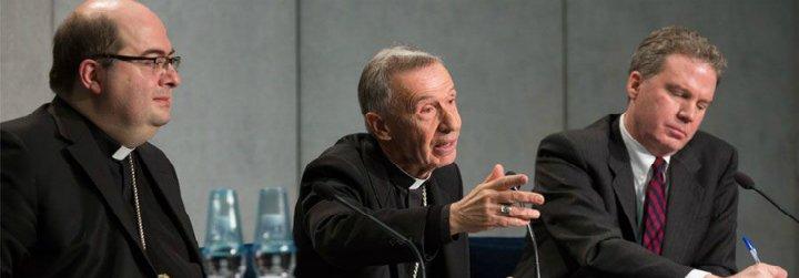 """Doctrina de la Fe recuerda que la salvación no es sinónimo del """"bienestar, poder o reputación"""""""