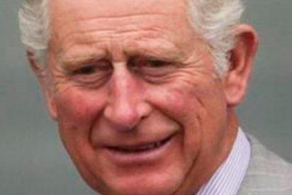 La cama, el váter y el papel higiénico del Príncipe Carlos