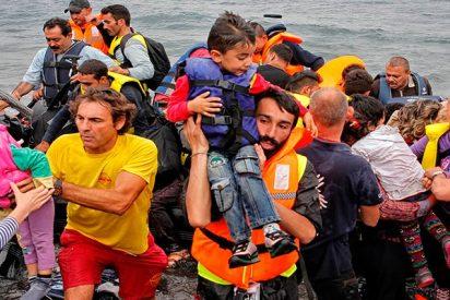 Italia acusa de fomentar la inmigración ilegal a la ONG española ProActiva Open Arms