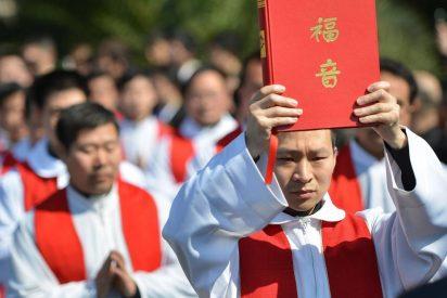 """Gallagher: """"Dios ya está presente y activo en la cultura y en la vida del pueblo chino"""""""