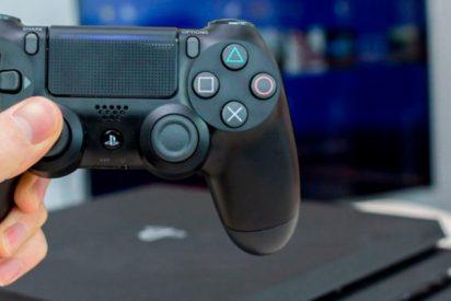 Sony lanza la versión 5.50 del 'firmware' de PS4