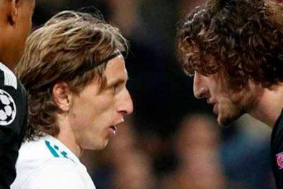 Todo listo para la 'encerrona' que le preparan en París al Real Madrid